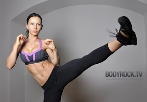 Body Rock TV-best at home free workouts !!! Girl power