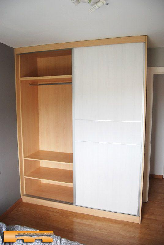 Oltre 1000 idee su interior armario empotrado su pinterest - Ikea interior de armarios ...