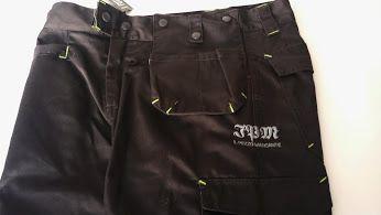 Gedshop - Abbigliamento da lavoro con ricamo monocolore. http://www.gedshop.it/abbigliamento-da-lavoro-pantaloni-personalizzati