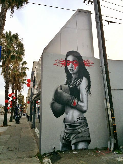 Fin DAC - Los Angeles, USA