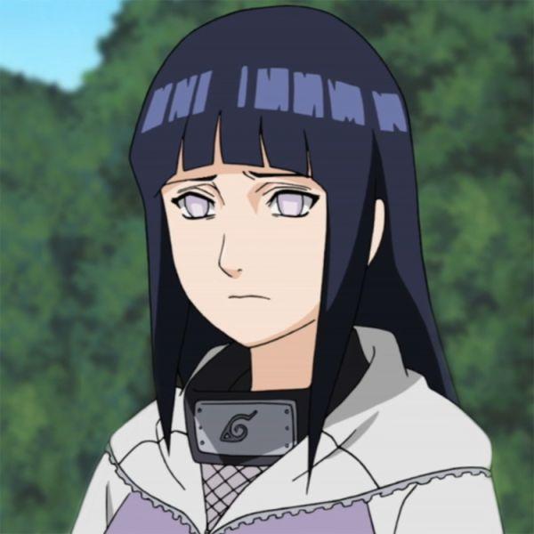 beautiful hinata | Naruto and Hinata - Naruto Shippuuden Photo (31200162) - Fanpop ...