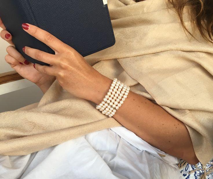 #jewellery #pearls #sweetpearls