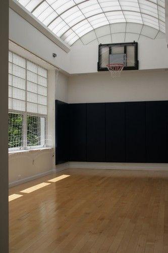 Indoor basketball court NYC NY 30 #indoorbasketball Top