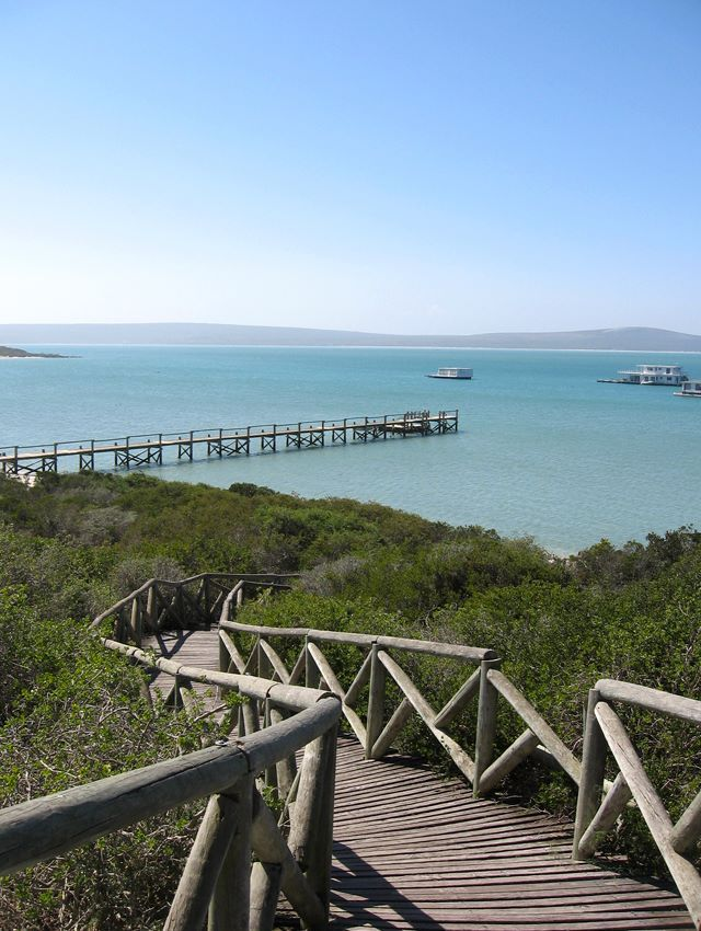 KRAALBAAI BLISS - This is undoubtedly one of my favorite picnic spots on the West Coast!!!!  #kraalbaai #westcoast #naturereserve #southafrica #lagoon #pier