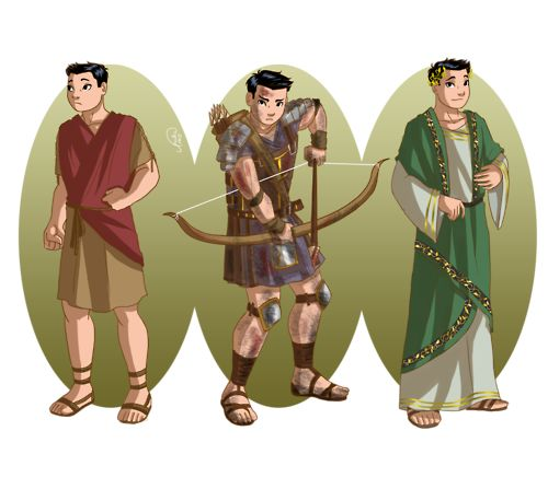 86 Best Ancient Greece Rome Style Images On Pinterest: 660 Best Images About Percy Jackson Pals On Pinterest