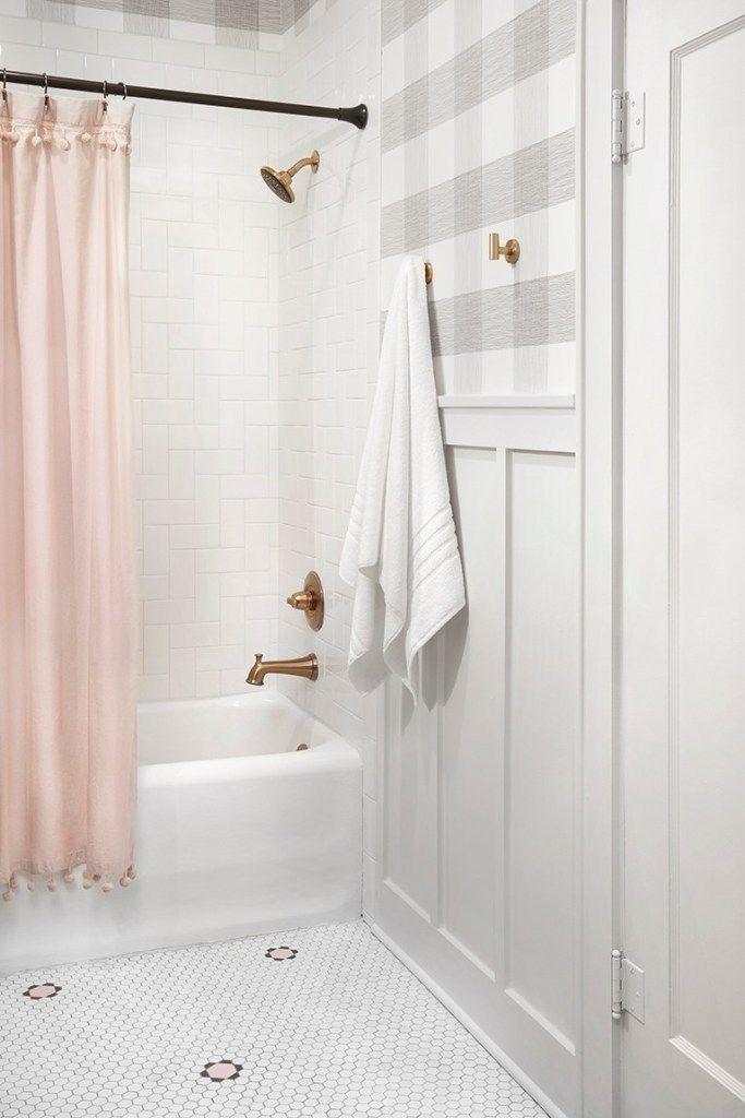13 Best Bathrooms By Joanna Gaines Guest Bathroom