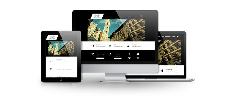 Sito web Museo Leonardo