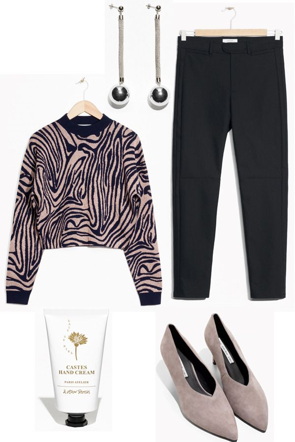 All I want from AndOtherStories for New Years... http://gabriellalundgren.com/all-i-want-from-andotherstories-for-new-years New years eve is coming up and this time I want to dress more casual chic, with pieces I can wear and use in my daily outfits. Everything from @andotherstories