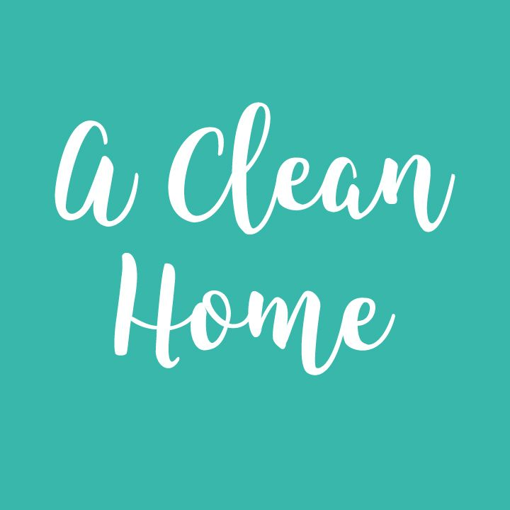 37 Best A Clean Home Is A Happy Home Images On Pinterest