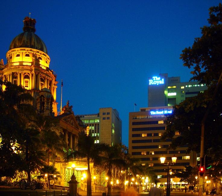 Durban-South-Africa