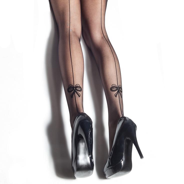 Exciting Tights - Silvia Grandi