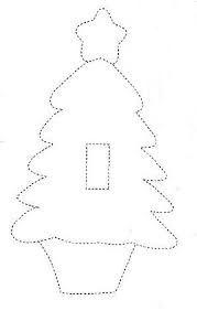 Resultado de imagen para adornos navideños de foami