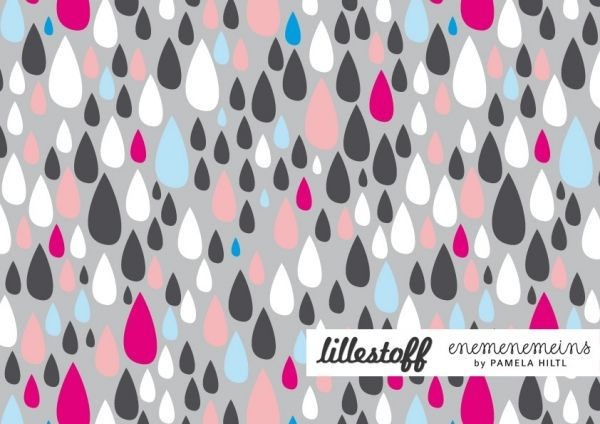 Lillestoff - Dancing in the rain, Drops