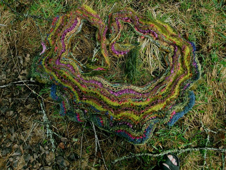 Ravelry: ivaa's Promise of Summer