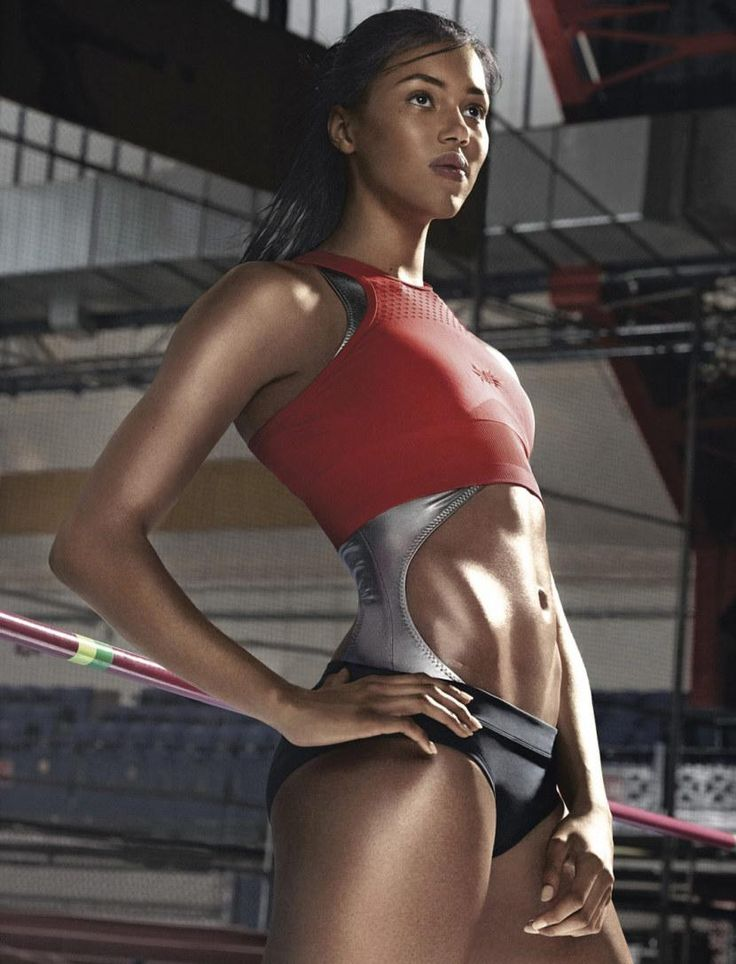 How to Crush Your Next Workout: Advice from Morgan Lake At 18 years old, the Nike athlete is a track-and-field phenom. Here's how she gears up to compete and keeps a winning mindset.     #UPNOUT,FITNESS TIPS,MORGAN LAKE,MOTIVATION,OLYMPICS,TRACK AND FIELD,WORKOUT