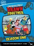 Drawn Together: Uncensored! Season One [2 Discs] [DVD]