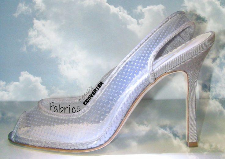 Fabrics in the sky  ITALIAN CONVERTER