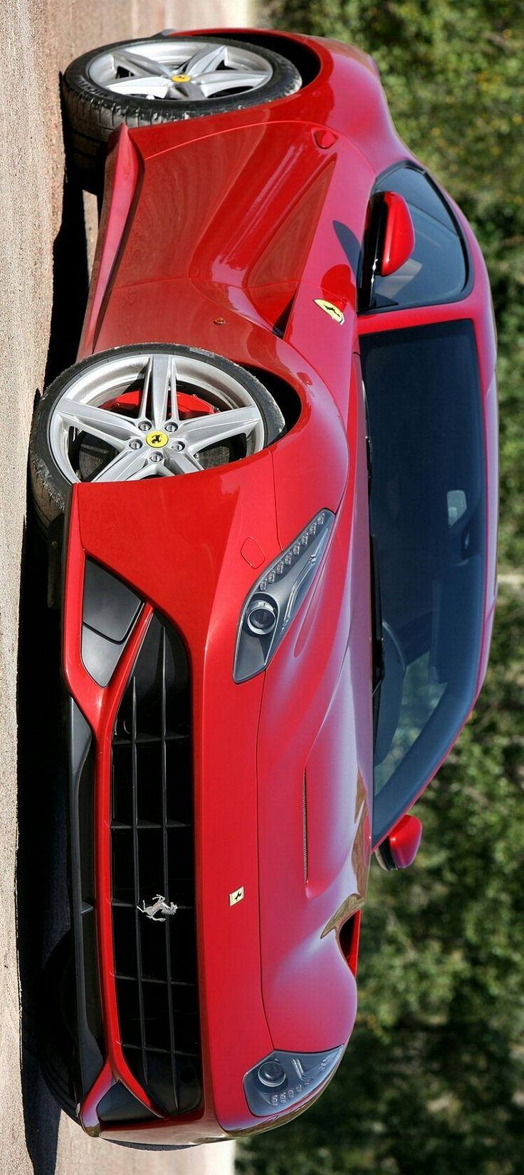 Ferrari Berlinetta by Levon