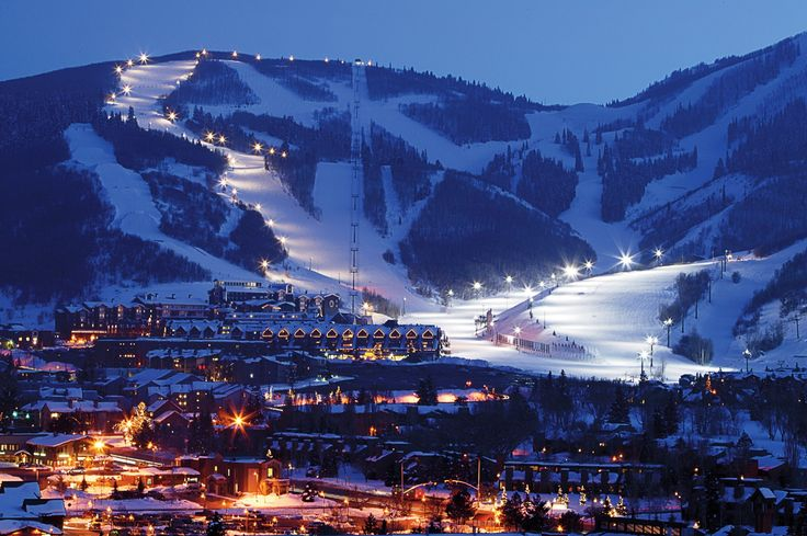 Park City Utah. Best Skiing on earth!