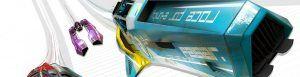 WipEout Omega Collection: As corridas mais loucas estão de volta