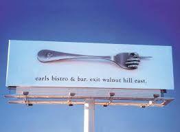 """Résultat de recherche d'images pour """"advertising restaurant"""""""