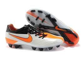 Awesome orange boots