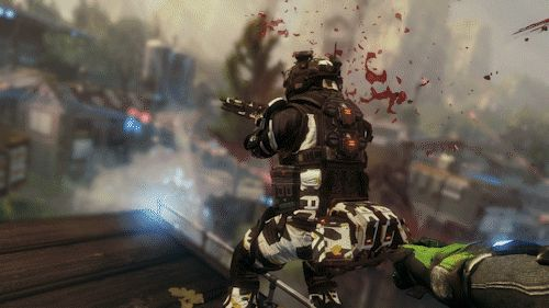 Titanfall 2 - Blog - FRONTIER NEWS NETWORK 3.23.2017: COLONY REBORN