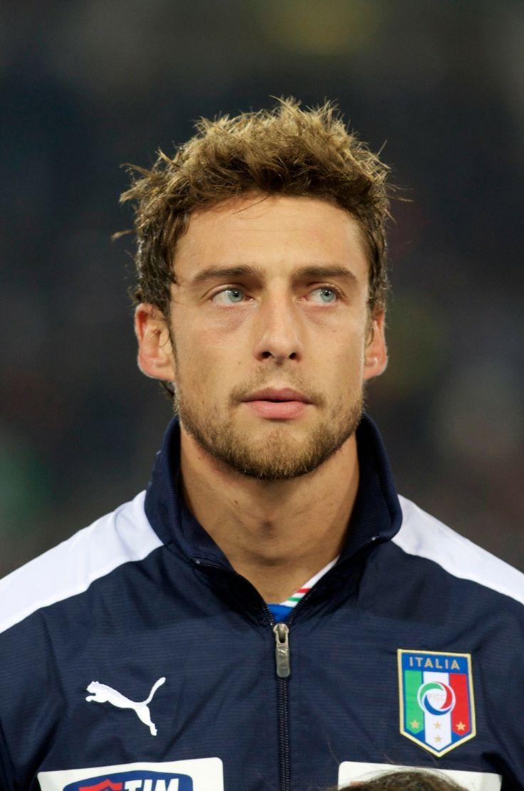 Claudio Marchisio, no comprendo la vida