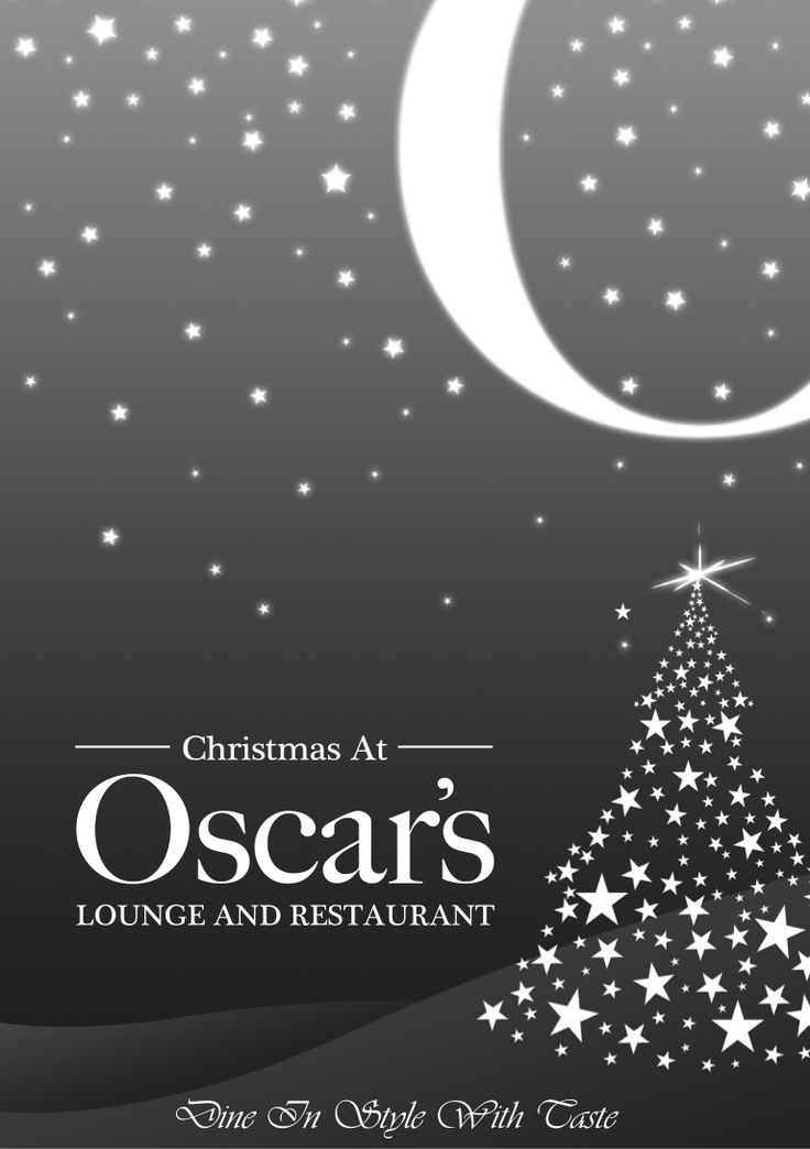 oscars-christmas-new-year-celebration by Mary Kinsley via Slideshare