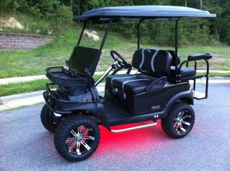 Golf Cart Battery Charging of Club Car for Your Family