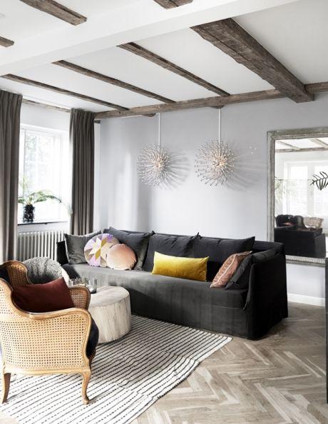 25 stuer Se hvordan, din stue skal se ud i 2016! SMUKKE STUER ...