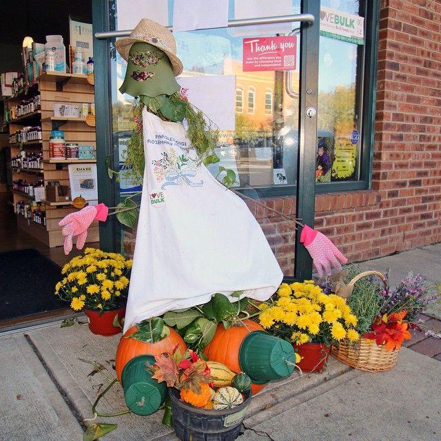 The Vine Natural Health Shoppe