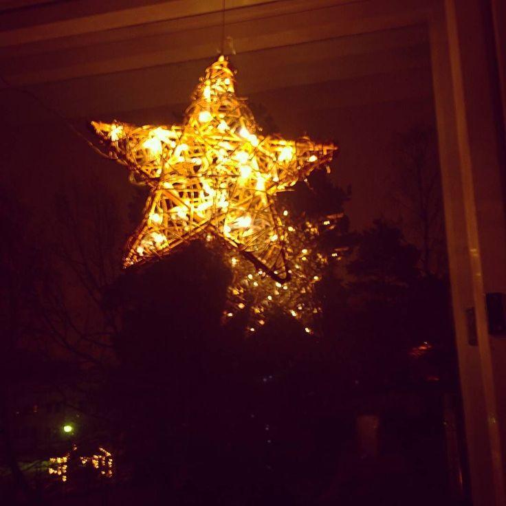 Jahas. Taas on se aika vuodesta. Kohta on #joulu