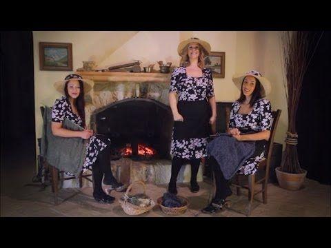 El Canfin - La bella la va al fosso - YouTube