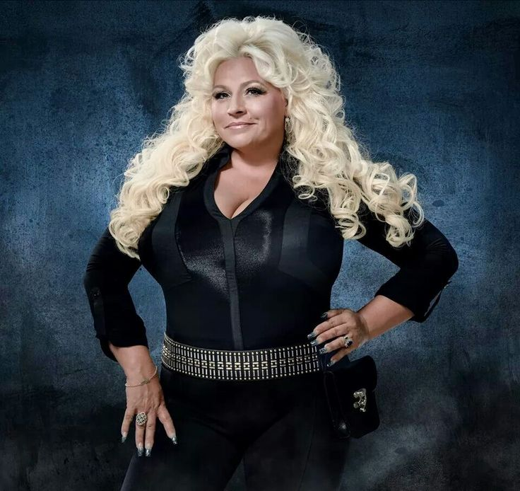 How Much Is Beth Chapman 39 S Net Worth Know About Her