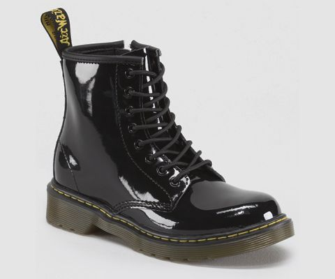 how to break into doc martens