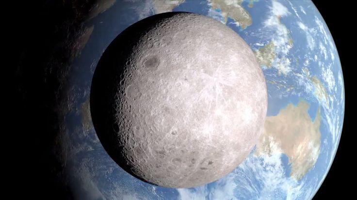 Si la fuerza gravitatoria de la luna influye en las plantas, esto significa que numerosos procesos naturales se ven afectados; tales como la fotosíntesis, la germinación de las semillas, etcétera.