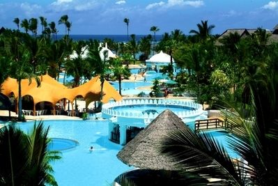 Kenya - Diani Beach - Southern Palms Beach Resort 4*