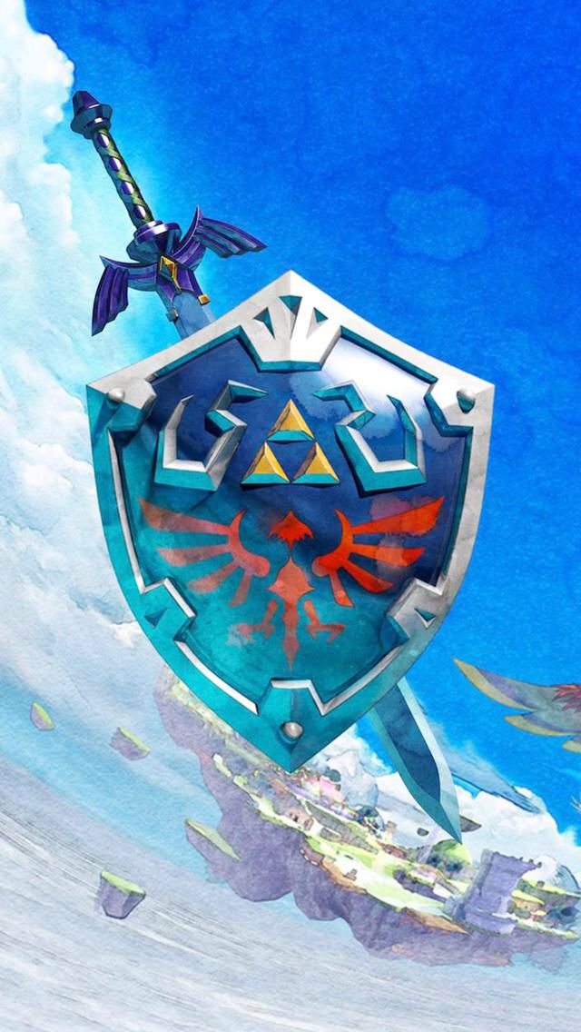 Downloaded From 10000 Wallpapers Http Itunes Apple Com App Id466993271 Thousands Of Hd Wallpapers Just Fo Legend Of Zelda Legend Of Zelda Breath Zelda Art