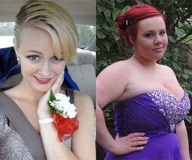 7 Girls Who Were Kicked Out Of Prom For Ridiculous Reasons