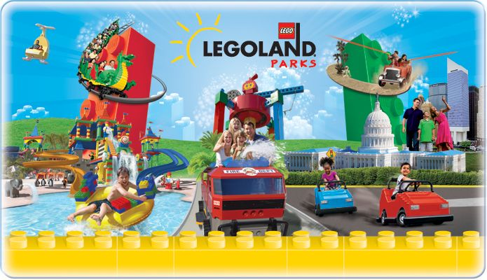 Pay for a day; play the rest of 2016 FREE* with a LEGOLAND® Play Pass this summer! Enjoy unlimited admission to LEGOLAND California, now through December 25, 2016, with a LEGOLAND Play Pass on sale for a limited time and must redeem by July 31st, 2016. Experience the new LEGO® NINJAGO® The Ride that's now open! For more information visit www.LEGOLAND.com  *Terms and Conditions apply. @legoland_ca #LEGOLAND #SANDIEGO #DISCOUNT #COUPON #LEGOLANDDISCOUNT