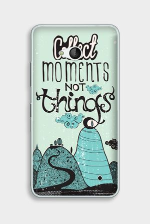 Collect moments not things:)