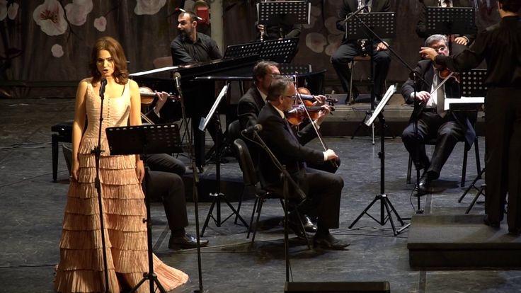 ALEXANDRA COMAN - Drag mi-ai fost (Iasi) Muzica: Eugen Doga