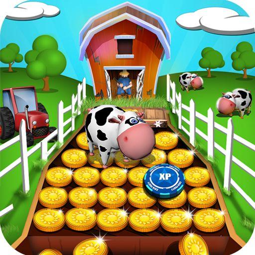 Farm Flowers Coin Party Dozer v13.0.0 Mod Apk http://ift.tt/2noJqOm