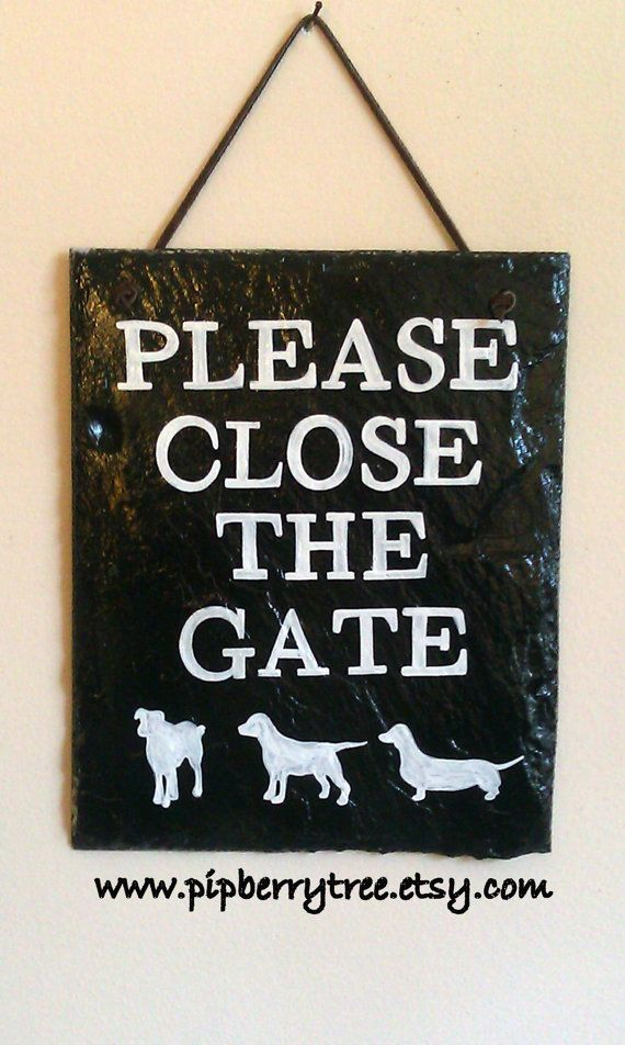 17 Best Images About Pets Dog Signs On Pinterest Wall