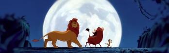 Fantasy Bachelorette: The Lion King Edition | Oh My Disney