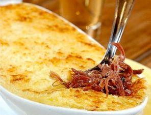 Receita de Escondidinho de Carne Seca | Fácil, Rápida e Simples - Receitas Demais