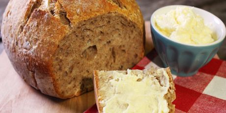 Heritage Bread
