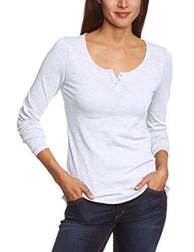 Camisas Polo Manga Larga Para Mujer