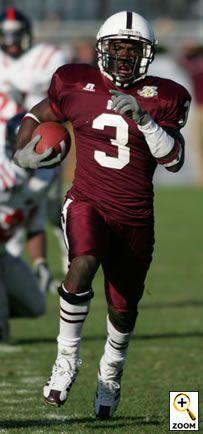 DB Derek Pegues. Mississippi State Bulldogs Football Tickets · MSU 2008 Schedule